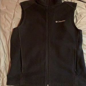 Men's Medium Columbia vest